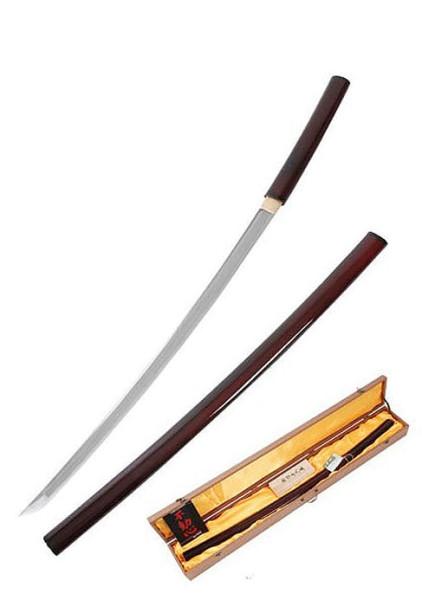 Katana Practical Shirasaya Chi
