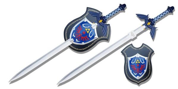 Zelda Twilight Princess Schwert