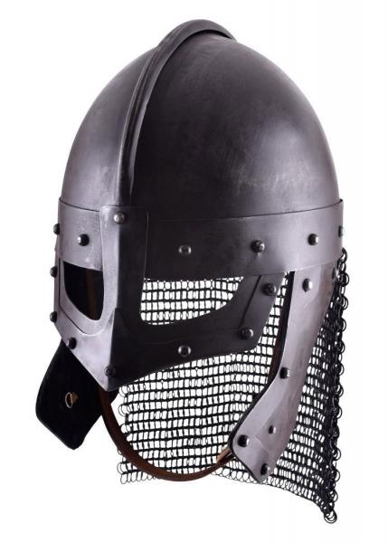 Wikinger Masken Helm