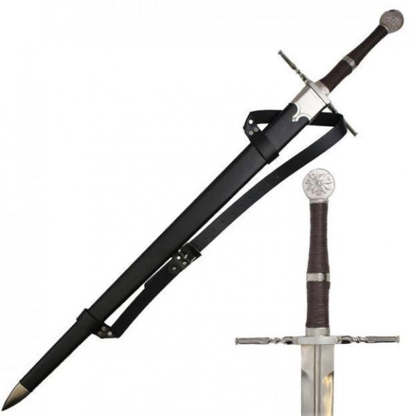 The Wichter Stahl Schwert