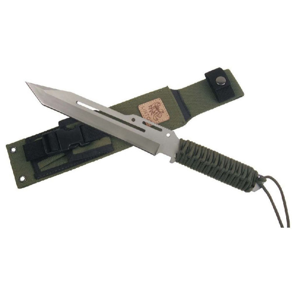 LINTON SEAL Tactical Messer