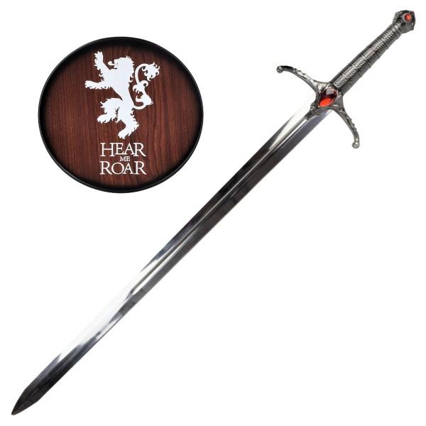 Schwert Witwenklage