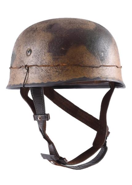 Deutscher Fallschirmjäger-Stahlhelm M38