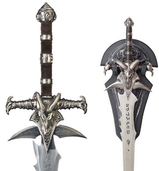 Frostmourne Schwert