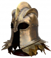 Game of Thrones Lannister Helm