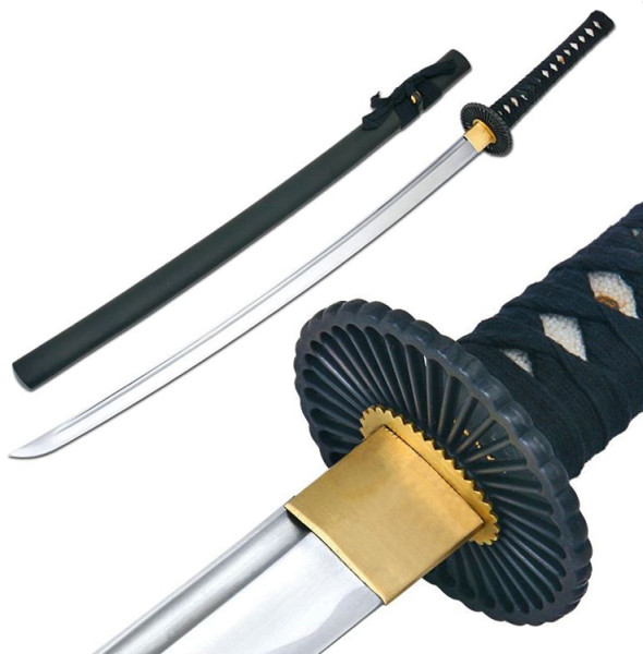 Musashi Practical Iaito
