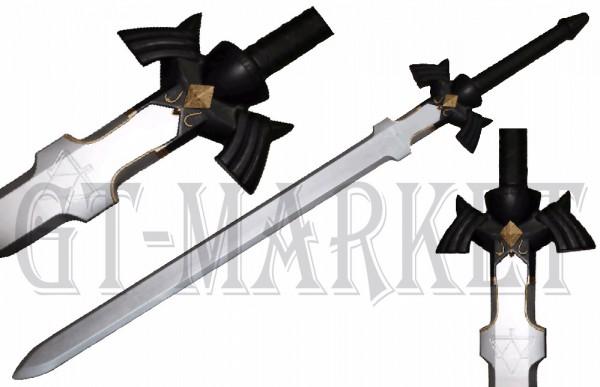 Link Master Larp Schwert - Polsterwaffe