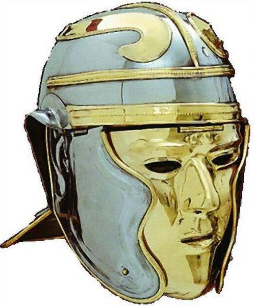 Römerhelm Kavallerie