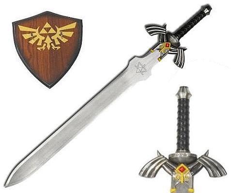 Link Master Schwert Zelda