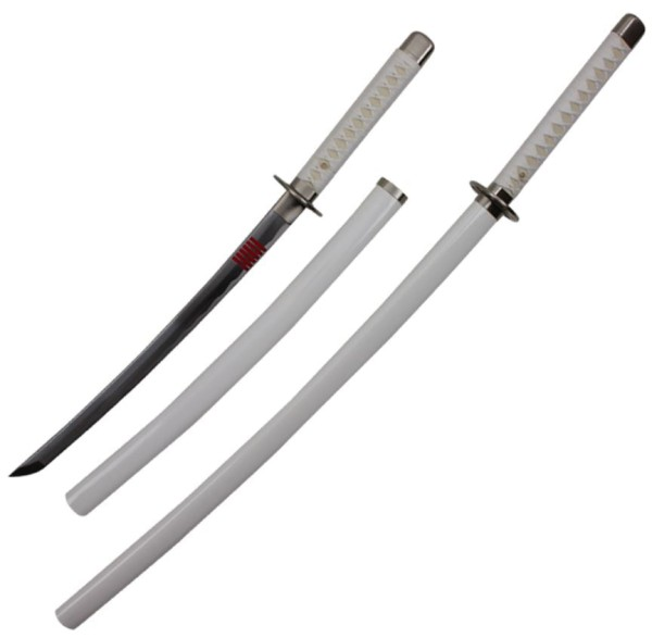 GI Joe Storm Shadow Samurai Filmschwert