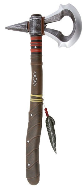 Assassins Creed III Connors Tomahawk LARP