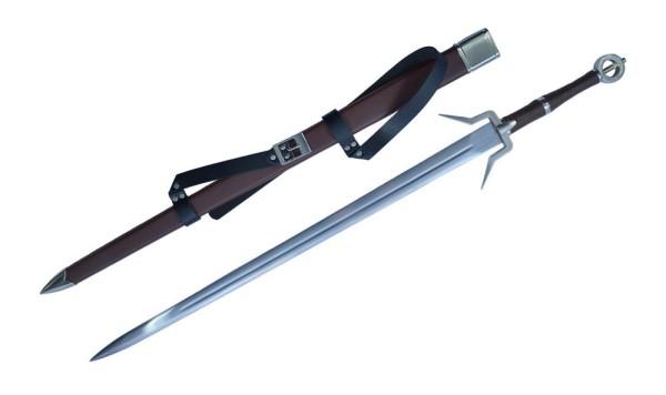 Witcher-Schwert-Ciri