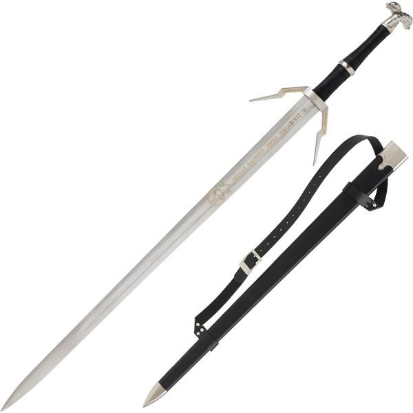 Schwert Witcher Silberschwert