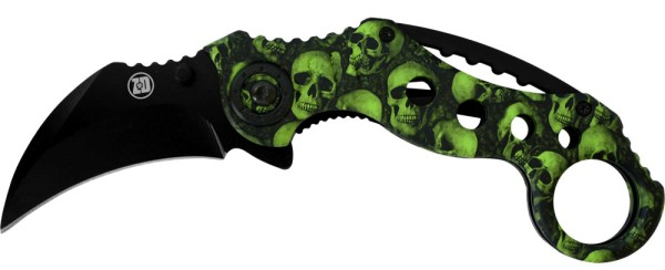 Zombie Dead Taschenmesser