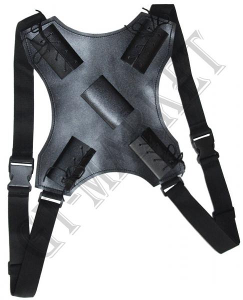 Schwert Rückenhalter