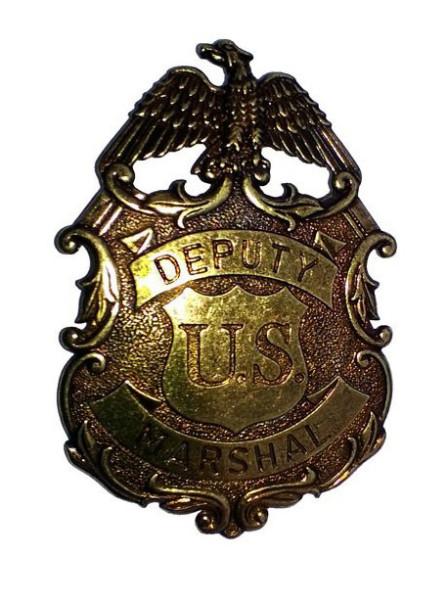Sheriffstern Deputy Marshal