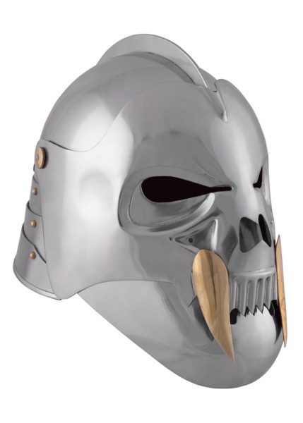 Orkmasken Helm
