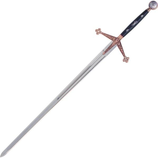 Schottisches Zweihandschwert Claymore