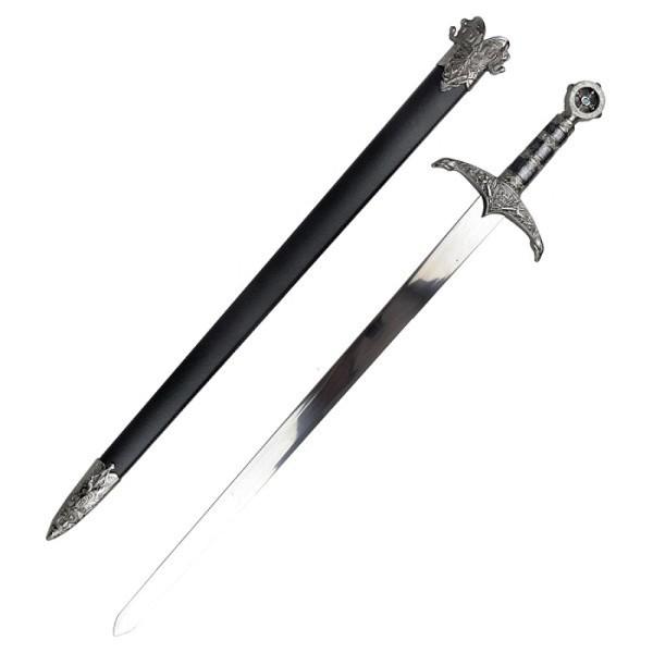 Robin Hood Schwert -silber-