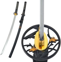 Samurai Katana Mon