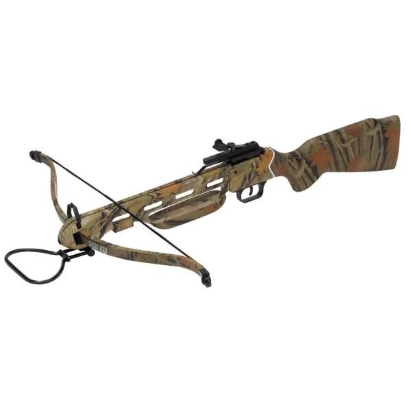 Armbrustgewehr-Camo-I