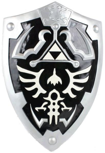 Zelda-Dark-Link-Hylian-Schild